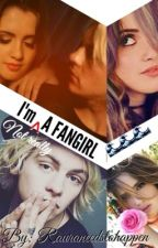 {RAURA} I'm (not really) a Fangirl by rauraneedstohappen