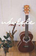 Ukulele » Tyler Joseph by panicking-discos