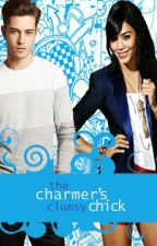 The Charmer's Clumsy Chick by Missy_Sarcastic