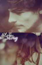Love story { Louis Tomlinson & Tu} by Rplks_1D