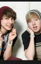 Sams Sister (Sam and Colby fan fiction) by lost_girl_33