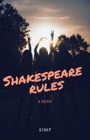 Shakespeare Rules [Seventeen Fan Fiction] by iwantTOMSlinson