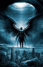OMEGA: SON OF CHAOS (A Percy Jackson story) by Amrtanshu