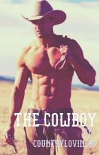 The Cowboy *On Hold* by countrylovin_01