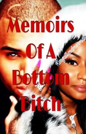 Memoirs of a Bottom Bitch by KvnGatesndMermaids
