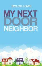 My Next Door Neighbor by jilguera