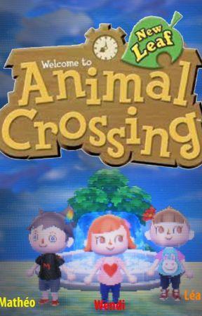 Animal crossing new leaf chapitre 1 le nouveau maire - Coupe animal crossing new leaf ...