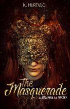 Masquerade by LenaPretov