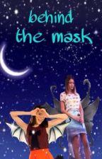 Behind the mask -a Violetta Vampir Story *abgeschlossen* by Fia1000