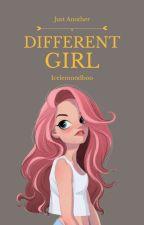Different Girl ( Editing ) by icelemondboo