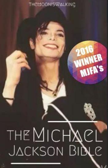 ♔ The Michael Jackson Bible ♔