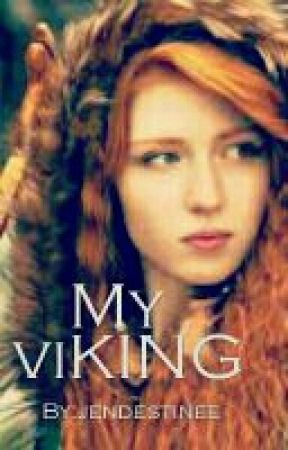 My viKING by jendestinee