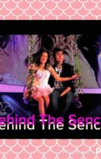 Behind The Sence by ___Leonetta__
