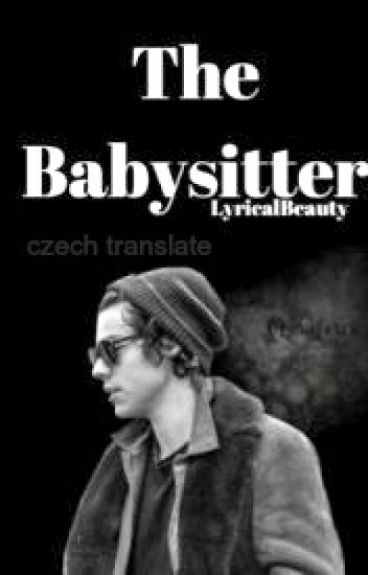 the babysitter ➳ hs,au[translate]
