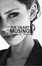 The Heart's Musings by Charlie__Tango