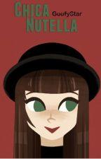Chica Nutella by Goofystar