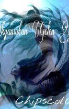 Okyanustan Gelen Kız.. by halilcanSS