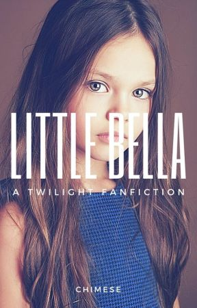 Little Bella by givemeinfiration
