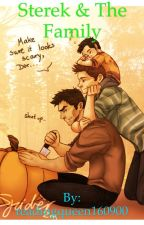 Sterek and the Family by readingqueen160900