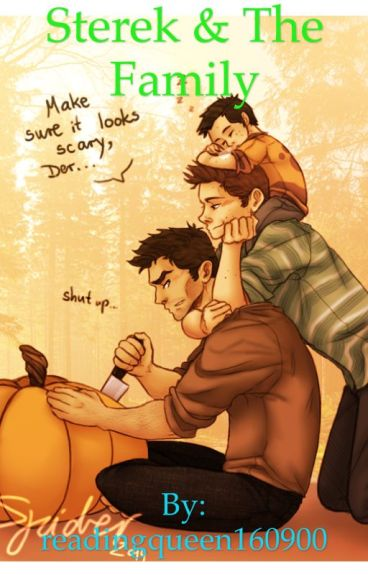 Sterek and the Family