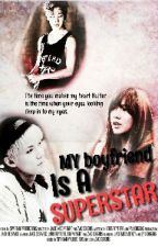 My Boyfriend Is A Superstar || SeYoung (Book 1) by exopink_