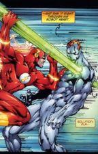 Marvel ve Dc Dövüşleri by Destroyer1616