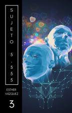 Sujeto 5.555 - tercera parte by EstherVzquez