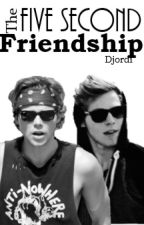 The 5 Second Friendship (Lashton AU) by djordi