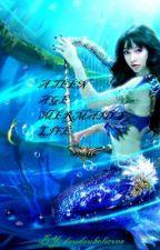 A teenage mermaid's life by doudoubelieves