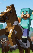 Život v Minecraftu by LukynatorCZ