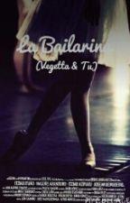 LA BAILARINA (Vegetta777 y tu)  by criaturita_wigetta00