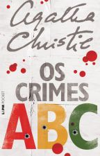 Os Crimes ABC- Agatha Christie by DrikaC13