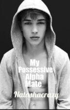 My possessive alpha mate by Natashacrazy