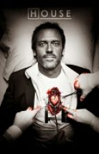 Dr. House by Docteur_House