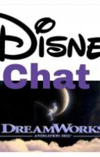Disney / Dreamworks  Whatsapp Chat by peacestories