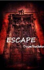 Escape by ViviThePanda