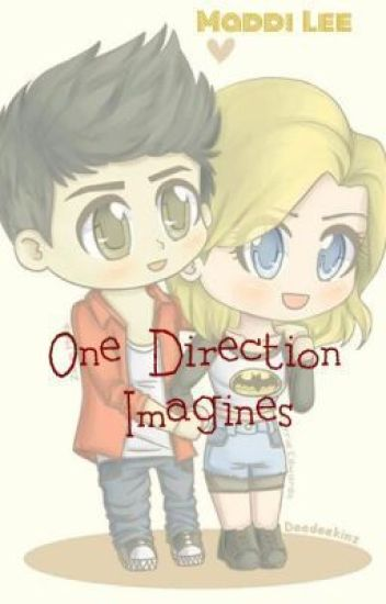 One Direction Imagines <3
