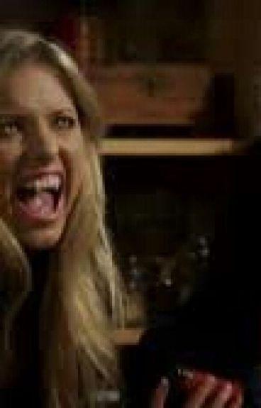 My babysitter is a vampire - Wattpad