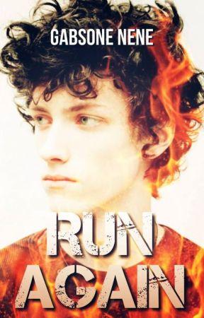 Run again by Gabsonenene