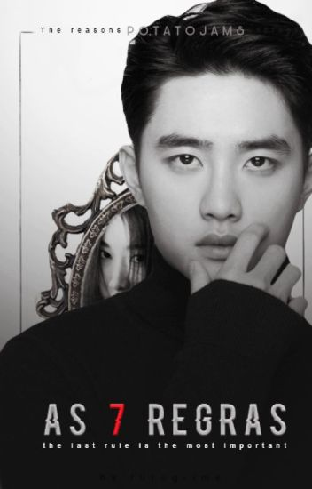 AS 7 REGRAS ➹ Kyungsoo
