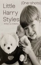 Little Harry Styles by kidfanfics
