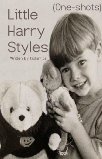 Little Harry Styles