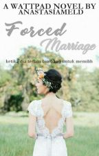 Forced Marriage by irofficial_