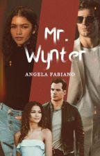 Mr. Wynter by Zaynuccia_Malik