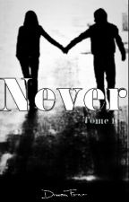 Never tome I by AuthorWildlyCrazy