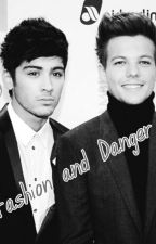 Fashion and Danger~ Zouis, Eleunor, Narry, Lanielle, Jolivia by xxangelaslovexx