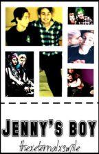 Jenny's boy // muke by thexeternalxsmile