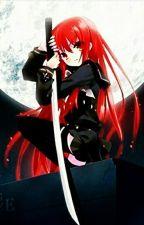 Dämonenengel Lucy (one piece ff) by dark_angel_lucy