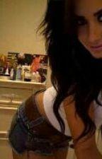 Demi Lovato by Dark_Samur4y