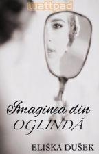 Imaginea din oglindă (În curs de editare) by EliskaDusek